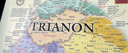 Trianoni békediktátum 100 évfordulója, Trianoni békediktátum