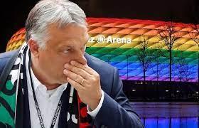 UEFA-s sztori – mint minden hasonló Orbáni fideszes megszólalás – fedősztori,