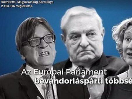 alaptörvénybe írják magyar kormányt nem szabad kritizálni Európának kuss