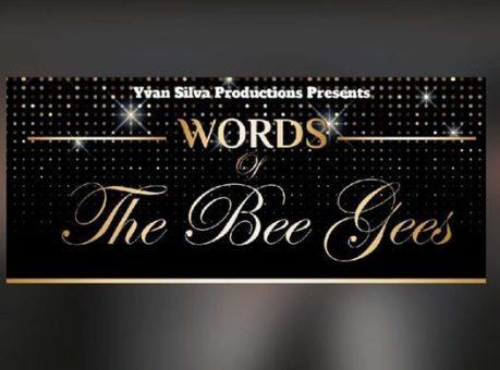 Bee Gees words,szavak retro slagerek, toplistás retro