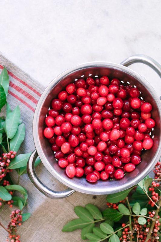 cranberries-tőzegáfonya