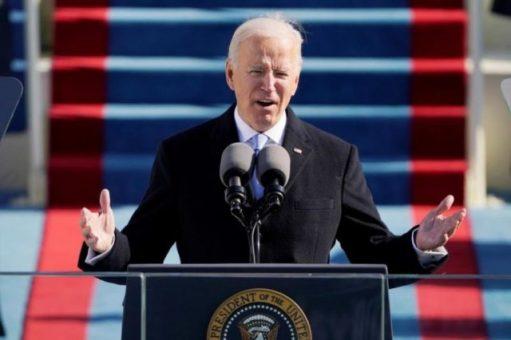 demokrácia gyözelem USA Jennyfer Lopez, lady gaga Joe Biden-