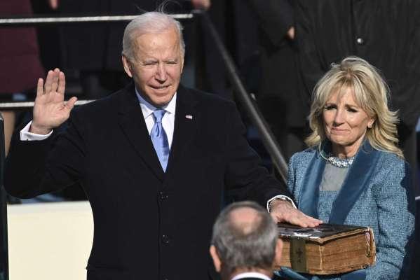demokrácia gyözelem USA Jennyfer Lopez, lady gaga Joe Biden