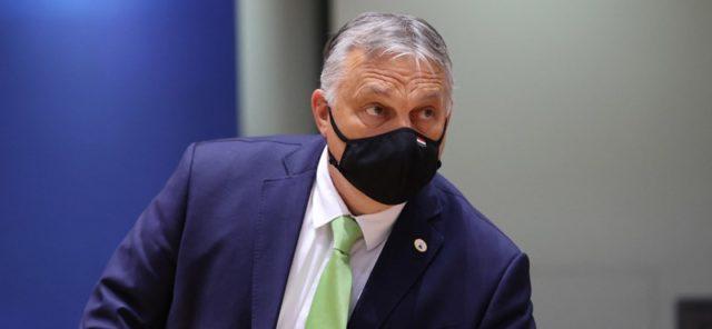 felszólítás korrupció, sorolják jogászok, mi a baj magyar helyreállítási tervvel