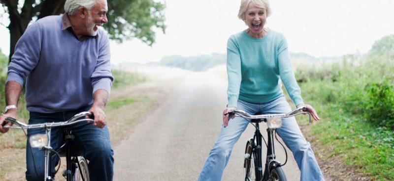 fiatalság megőrzése, öregedés ellen, idősödés egészségesen
