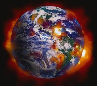 mérgezett föld, szennyezett levegő, pusztuló folyók, mérgezett növényvilág, mérgezett állatvilág, mérgezett ember, föld pusztul