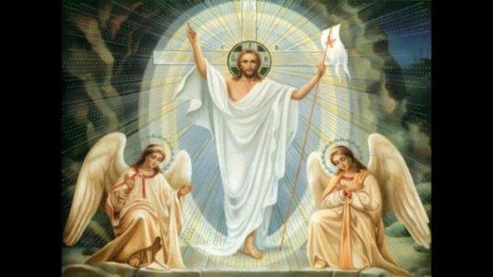 húsvét története mikor van Húsvét ünnepe