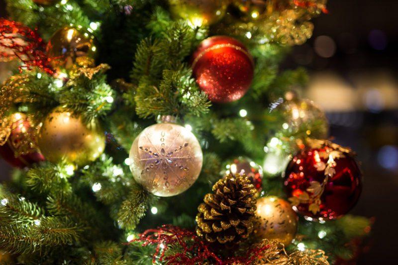 karácsony ünnepének jelképe a karácsonyfa