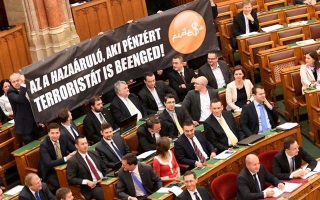 A kelet -európai populista vezetők egyre népszerűtlenebbek