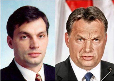 magyar vezető ugyanazt csinálja, mint Rákosi alatt a kommunisták, véget vet mindennek, ami önálló
