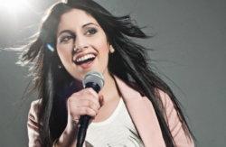 Radics Gigi énekes megasztár képek, fotók, Radics Gigi képalbum