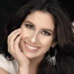 Radics Gigi énekes megasztár