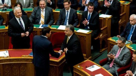 - jogtalanul csökkentették több ezer magyar rokkantnyugdíját -