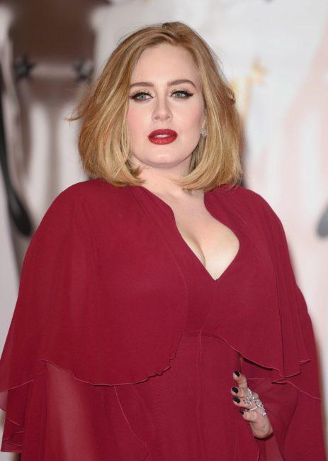 szorongás kezelés, pánik roham kezelés, Adele
