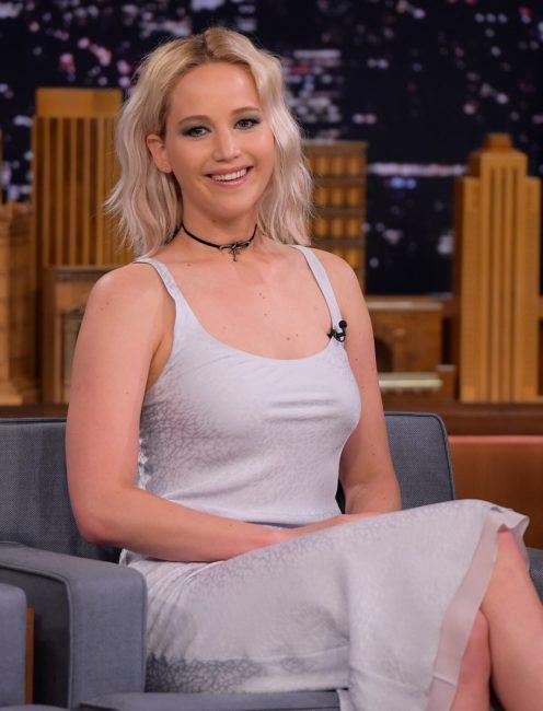 szorongás kezelés, pánik roham kezelés, Jennifer Lawrence