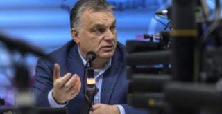 Orbán szidja Európát, Európa szidja Orbánt,