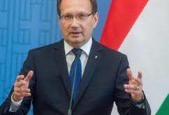 Bayer Zsolt kibaszott négerei után Hoppál Péter fosztogató négereknek tapsol