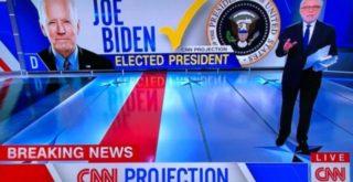 Amerika választás Amerika elnöke Joe Biden 2020