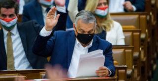 Orbán nyíltan elárulta az országot!-DK-Varju László-2020-11-17-Parlament
