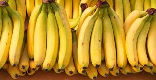 A banán is rendkívül tápláló és egészséges