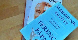 Kádártól Orbánig diktatúrák - Karácsony Gergely is megmutatta, mit olvasott a nyáron